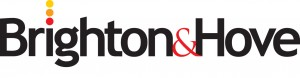 Brighton and Hove Buses logo