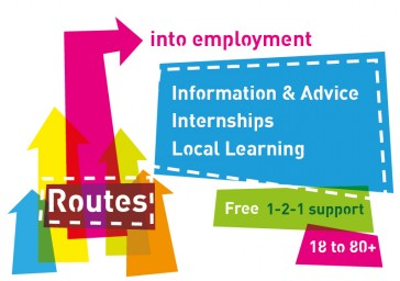 Routes project
